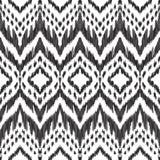 nahtloses Muster des Navajos stock abbildung
