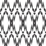nahtloses Muster des Navajos vektor abbildung