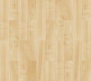 Nahtloses Muster des Parketts für kontinuierliche Verdoppelung. Stockbilder