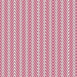 Nahtloses Muster des rosa Sparrens. Stockfoto