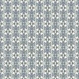 Nahtloses Muster des Vektors Stockbild