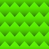 Nahtloses Muster des Zickzacks Lizenzfreie Stockbilder