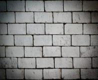 Nahtloses Muster des Ziegelsteines Lizenzfreie Stockfotografie