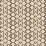 Nahtloses Muster stock abbildung