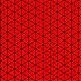 Nahtloses Muster lizenzfreie abbildung