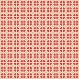 Nahtloses Muster für Valentinsgruß `s Tag vektor abbildung