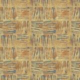 Nahtloses Muster gemalt mit Acrylfarben Für Entwurf ein guter Hintergrund vektor abbildung