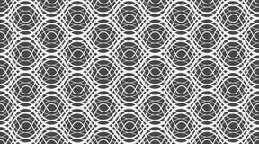 Nahtloses Muster geometrisch Empfindliche sch?ne Verzierung Geometrischer Modegewebedruck nSeamless Vektormuster stockbilder
