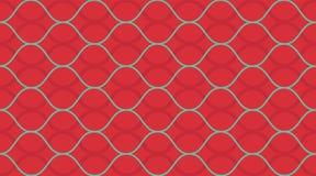 Nahtloses Muster geometrisch Empfindliche sch?ne Verzierung Geometrischer Modegewebedruck Nahtloses vektormuster lizenzfreie stockfotografie