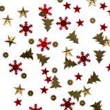 Nahtloses Muster kann für Tapete, Musterfüllen, Webseitenhintergrund, Oberflächenbeschaffenheiten benutzt werden Stockfotos