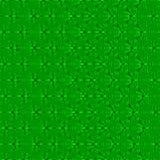Nahtloses Muster mit abstraktem Druck Stockfotos