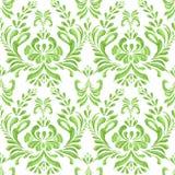 Nahtloses Muster mit Blumenhintergrund Stockfotos