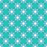 Nahtloses Muster mit Farbzusammenfassungsform Lizenzfreies Stockbild