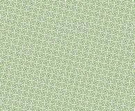 Nahtloses Muster mit grünen Flaschen Wein Lizenzfreie Stockfotos