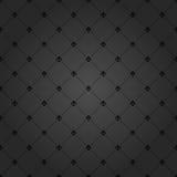 Nahtloses Muster mit königlicher Lilie Lizenzfreie Stockbilder