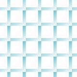 Nahtloses Muster mit Skalen Lizenzfreie Stockbilder