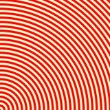 Nahtloses Muster mit symmetrischer geometrischer Verzierung Lizenzfreie Stockfotografie