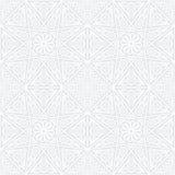 Nahtloses Muster mit traditioneller Verzierung Lizenzfreies Stockbild