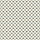 Nahtloses Muster mit vertikaler Bortenverzierung Achteckfliesen-Oberflächenhintergrund Moderne Artzusammenfassungstapete Lizenzfreies Stockfoto