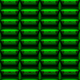 Nahtloses Muster mit Weinlese farbigen Quadraten Lizenzfreie Stockfotos