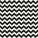 Nahtloses Muster mit Zickzacklinien Stockfotografie