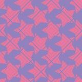 Nahtloses Muster Nett, als Teil Ihrer Auslegung zu verwenden vektor abbildung