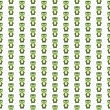 Nahtloses Muster, schöne Steinkauzbeige der Farbe Lizenzfreie Stockfotos