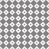 Nahtloses Muster-Vektor-Illustrations-Design Stockfotos