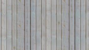 Nahtloses Muster von hellfarbigen vertikalen Holzverkleidungen, die tadellos in einer altmodischen Art anschließen Lizenzfreies Stockfoto