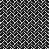 Nahtloses Oberflächenmuster mit Blockverzierung Mosaikparketttapete Modegrafikdesign Auch im corel abgehobenen Betrag Abstrakter  Stockfotos