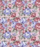 Nahtloses Pattern-013 Stockbild