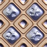 Nahtloses pattern18101695 stockfotografie