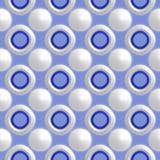 Nahtloses pattern18101697 stockbild