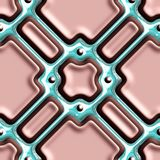 nahtloses pattern18102443 stock abbildung