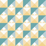 Nahtloses pattern2 Lizenzfreies Stockbild