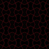 Nahtloses pattern655 Lizenzfreie Stockbilder