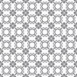 Nahtloses Strudel-Muster Stockbild