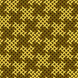 Nahtloses strukturelles Muster Lizenzfreies Stockbild