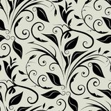 Nahtloses Tapeten-Muster Stockfotografie