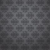 Nahtloses Tapeten-Muster - Illustration Lizenzfreies Stockbild