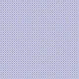 Nahtloses Tapetenmuster mit weniger blauer Blume Lizenzfreie Stockbilder