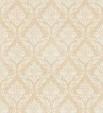 Nahtloses Textilmuster Lizenzfreie Stockbilder