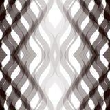Nahtloses vektordamast-Muster Stockbild