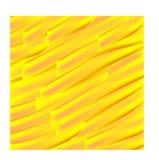 Nahtloses Vektormuster der Bananenfrucht Lizenzfreie Stockbilder