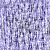 Nahtloses weißes und blaues Muster Lizenzfreies Stockbild