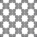 Nahtloses Weinlese-Muster Stockfotos