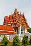 Nai de Wat Hat Yai Imagenes de archivo