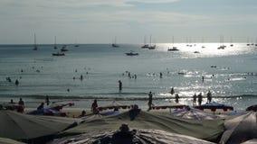 Nai Harn Beach Phuket Thailand Stock Foto's