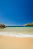 Nai Harn beach in Phuket Stock Images