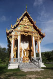 Naiharn Temple Royalty Free Stock Image